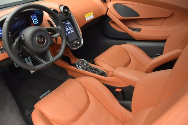 Used 2017 McLaren 570GT for sale Sold at Maserati of Westport in Westport CT 06880 16