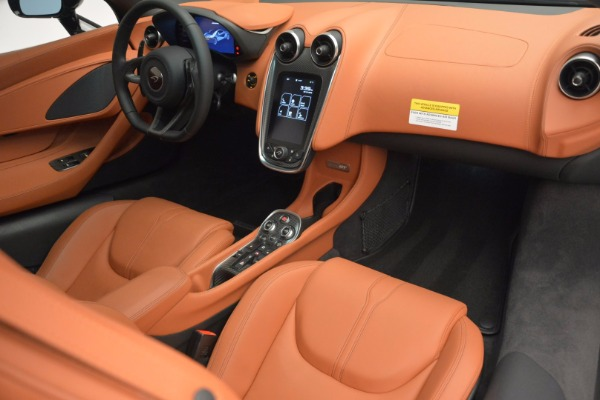 Used 2017 McLaren 570GT for sale Sold at Maserati of Westport in Westport CT 06880 19