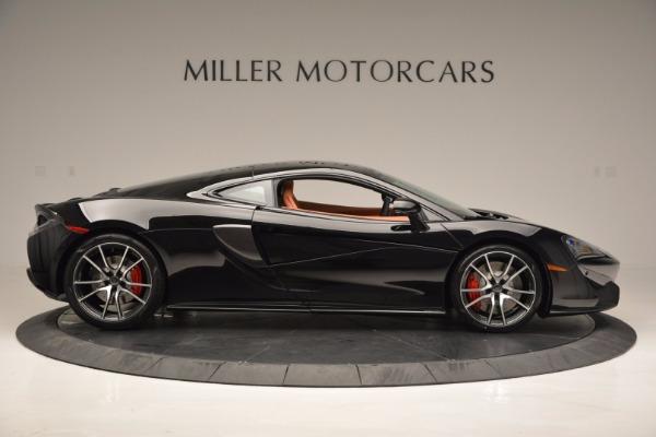 Used 2017 McLaren 570GT for sale Sold at Maserati of Westport in Westport CT 06880 9