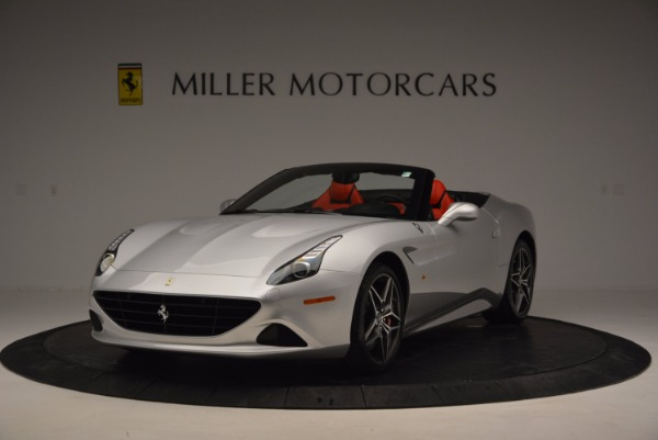 Used 2016 Ferrari California T for sale Sold at Maserati of Westport in Westport CT 06880 10
