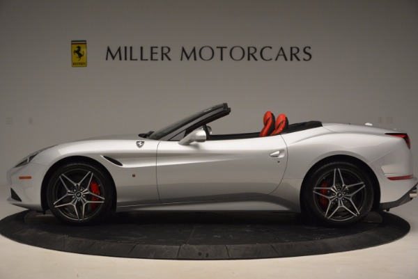 Used 2016 Ferrari California T for sale Sold at Maserati of Westport in Westport CT 06880 12