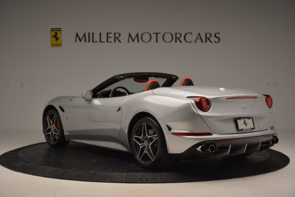Used 2016 Ferrari California T for sale Sold at Maserati of Westport in Westport CT 06880 14