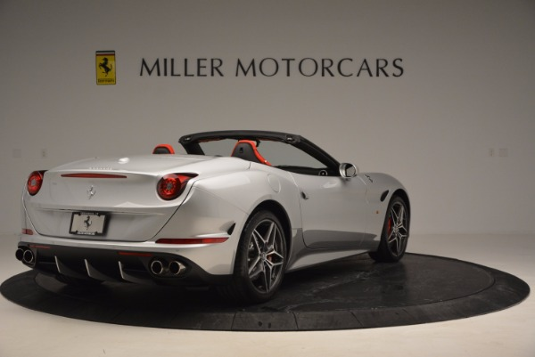 Used 2016 Ferrari California T for sale Sold at Maserati of Westport in Westport CT 06880 16