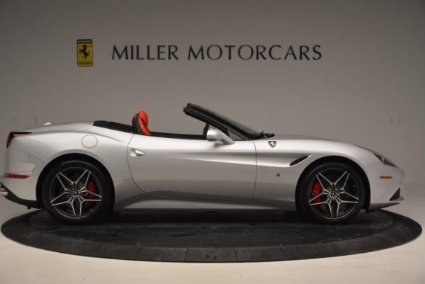Used 2016 Ferrari California T for sale Sold at Maserati of Westport in Westport CT 06880 18