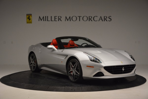 Used 2016 Ferrari California T for sale Sold at Maserati of Westport in Westport CT 06880 20