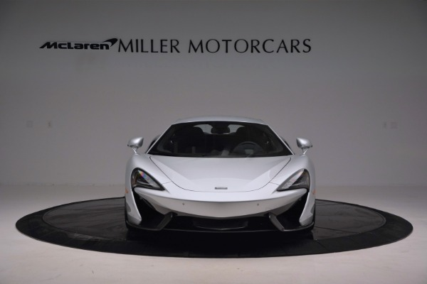Used 2017 McLaren 570S Coupe for sale $149,900 at Maserati of Westport in Westport CT 06880 12