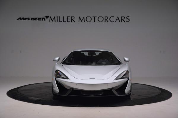 Used 2017 McLaren 570S for sale Sold at Maserati of Westport in Westport CT 06880 12