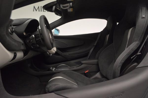 Used 2017 McLaren 570S Coupe for sale $149,900 at Maserati of Westport in Westport CT 06880 16