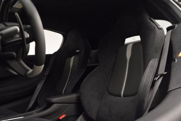 Used 2017 McLaren 570S Coupe for sale $149,900 at Maserati of Westport in Westport CT 06880 17