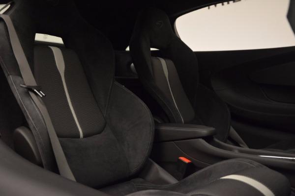 Used 2017 McLaren 570S Coupe for sale $149,900 at Maserati of Westport in Westport CT 06880 20