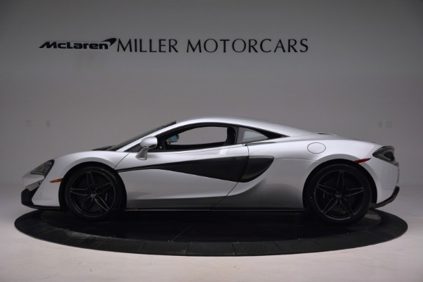 Used 2017 McLaren 570S for sale Sold at Maserati of Westport in Westport CT 06880 3