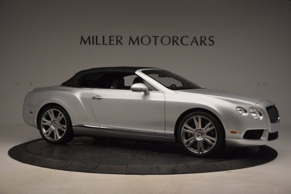Used 2013 Bentley Continental GT V8 for sale Sold at Maserati of Westport in Westport CT 06880 22