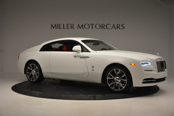 New 2017 Rolls-Royce Wraith for sale Sold at Maserati of Westport in Westport CT 06880 12