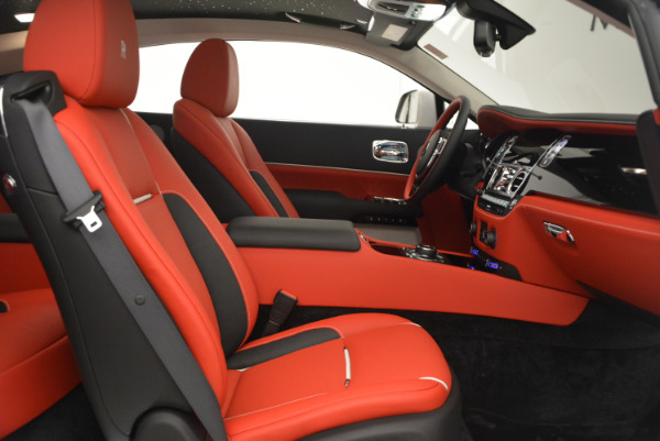New 2017 Rolls-Royce Wraith for sale Sold at Maserati of Westport in Westport CT 06880 25