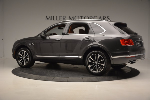 New 2017 Bentley Bentayga for sale Sold at Maserati of Westport in Westport CT 06880 4