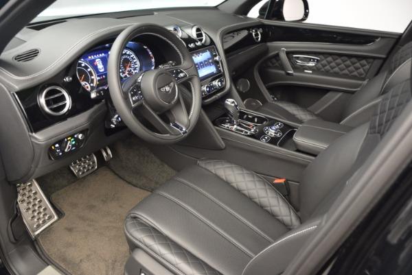 Used 2017 Bentley Bentayga for sale Sold at Maserati of Westport in Westport CT 06880 26