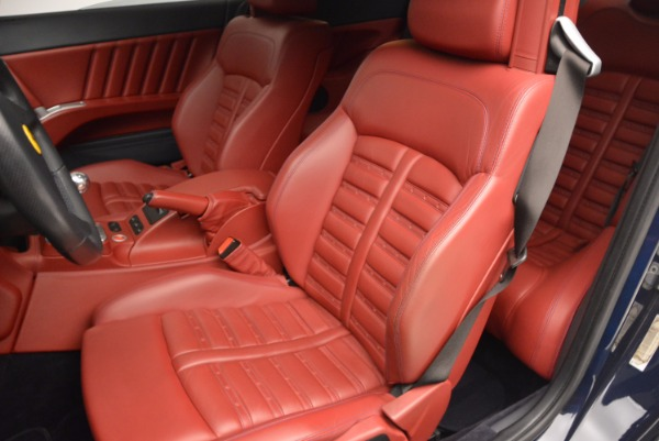 Used 2005 Ferrari 612 Scaglietti 6-Speed Manual for sale Sold at Maserati of Westport in Westport CT 06880 15