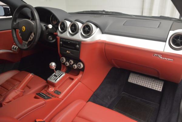 Used 2005 Ferrari 612 Scaglietti 6-Speed Manual for sale Sold at Maserati of Westport in Westport CT 06880 18
