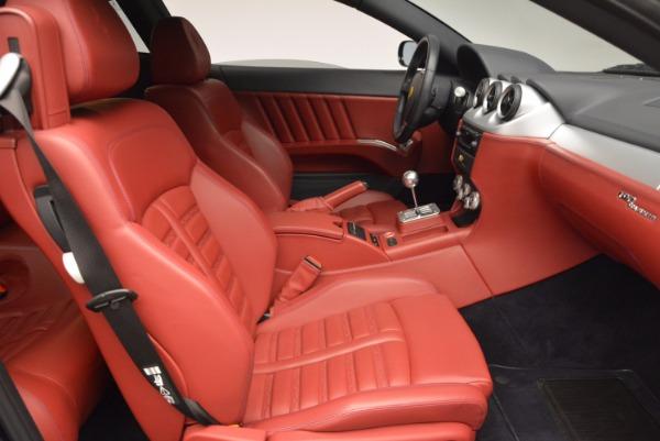 Used 2005 Ferrari 612 Scaglietti 6-Speed Manual for sale Sold at Maserati of Westport in Westport CT 06880 19