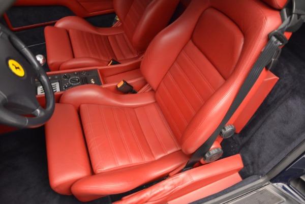 Used 1999 Ferrari 355 Berlinetta for sale Sold at Maserati of Westport in Westport CT 06880 16