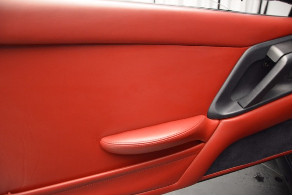 Used 1999 Ferrari 355 Berlinetta for sale Sold at Maserati of Westport in Westport CT 06880 17