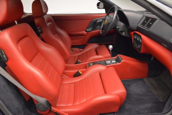 Used 1999 Ferrari 355 Berlinetta for sale Sold at Maserati of Westport in Westport CT 06880 19