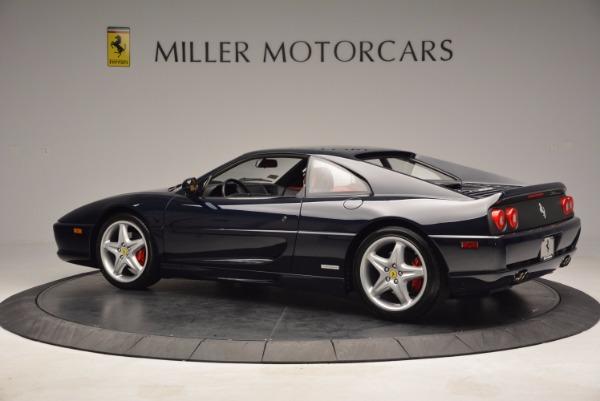 Used 1999 Ferrari 355 Berlinetta for sale Sold at Maserati of Westport in Westport CT 06880 5
