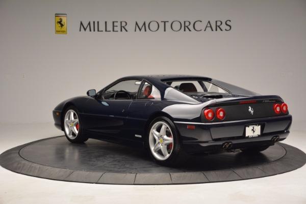 Used 1999 Ferrari 355 Berlinetta for sale Sold at Maserati of Westport in Westport CT 06880 6