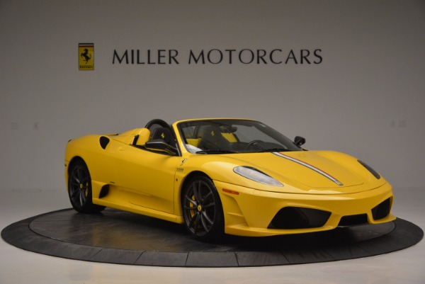 Used 2009 Ferrari F430 Scuderia 16M for sale Sold at Maserati of Westport in Westport CT 06880 11