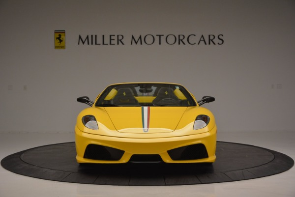 Used 2009 Ferrari F430 Scuderia 16M for sale Sold at Maserati of Westport in Westport CT 06880 12