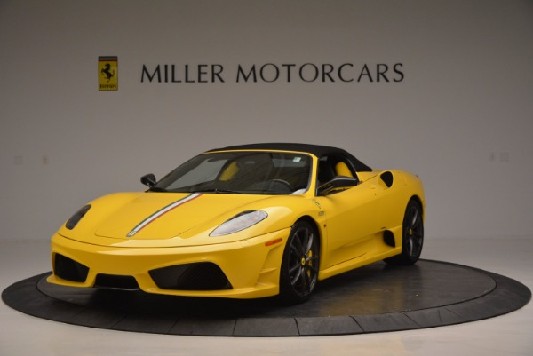 Used 2009 Ferrari F430 Scuderia 16M for sale Sold at Maserati of Westport in Westport CT 06880 13