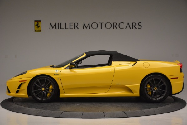 Used 2009 Ferrari F430 Scuderia 16M for sale Sold at Maserati of Westport in Westport CT 06880 15