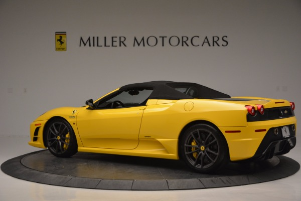 Used 2009 Ferrari F430 Scuderia 16M for sale Sold at Maserati of Westport in Westport CT 06880 16