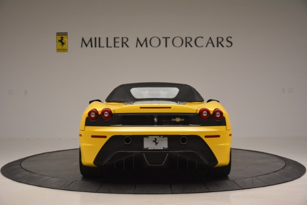 Used 2009 Ferrari F430 Scuderia 16M for sale Sold at Maserati of Westport in Westport CT 06880 18