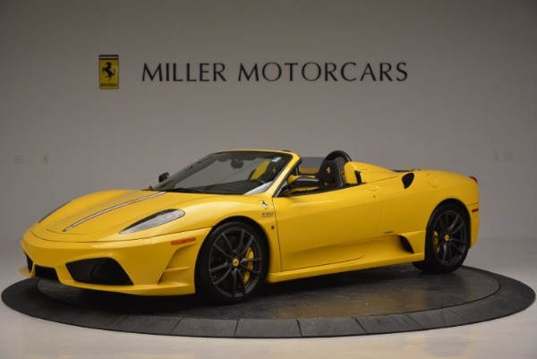 Used 2009 Ferrari F430 Scuderia 16M for sale Sold at Maserati of Westport in Westport CT 06880 2