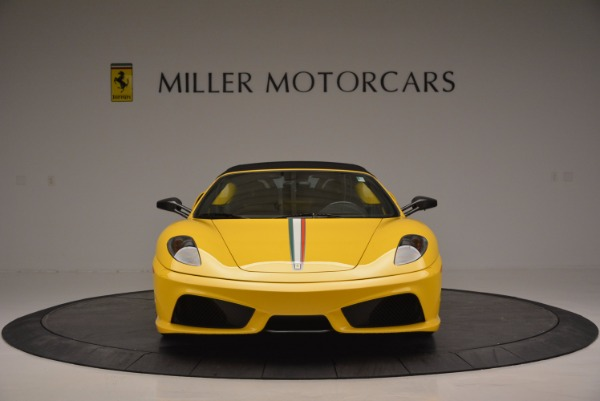 Used 2009 Ferrari F430 Scuderia 16M for sale Sold at Maserati of Westport in Westport CT 06880 24