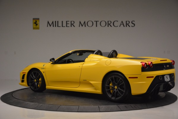 Used 2009 Ferrari F430 Scuderia 16M for sale Sold at Maserati of Westport in Westport CT 06880 4