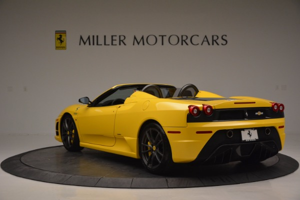 Used 2009 Ferrari F430 Scuderia 16M for sale Sold at Maserati of Westport in Westport CT 06880 5