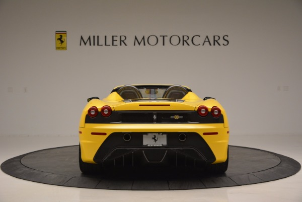 Used 2009 Ferrari F430 Scuderia 16M for sale Sold at Maserati of Westport in Westport CT 06880 6