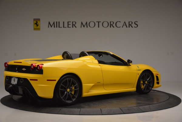 Used 2009 Ferrari F430 Scuderia 16M for sale Sold at Maserati of Westport in Westport CT 06880 8