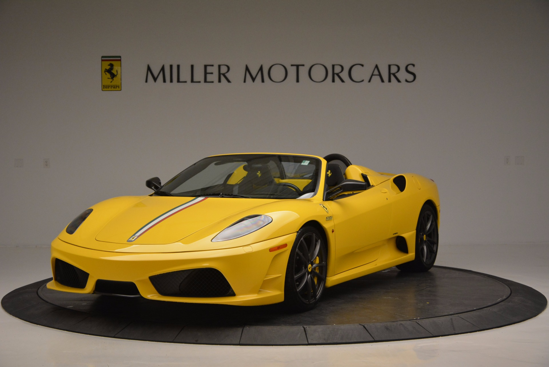 Used 2009 Ferrari F430 Scuderia 16M for sale Sold at Maserati of Westport in Westport CT 06880 1