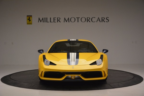 Used 2015 Ferrari 458 Speciale for sale Sold at Maserati of Westport in Westport CT 06880 12