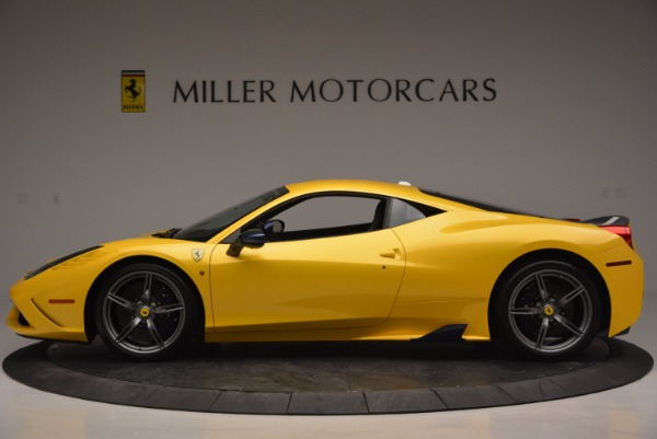 Used 2015 Ferrari 458 Speciale for sale Sold at Maserati of Westport in Westport CT 06880 3