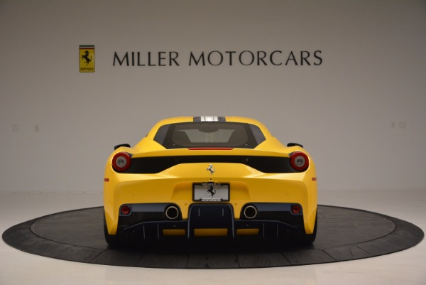 Used 2015 Ferrari 458 Speciale for sale Sold at Maserati of Westport in Westport CT 06880 6