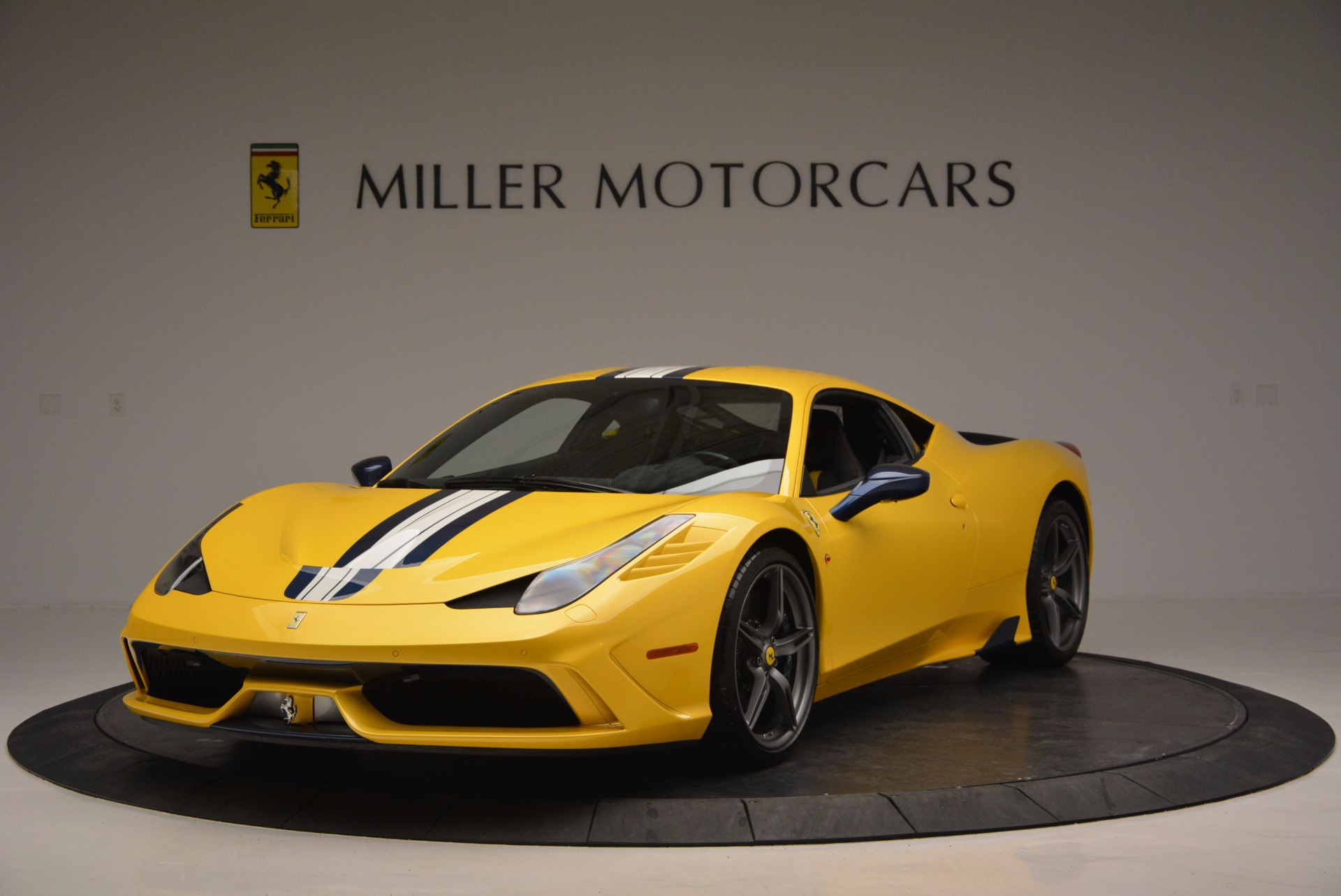 Used 2015 Ferrari 458 Speciale for sale Sold at Maserati of Westport in Westport CT 06880 1