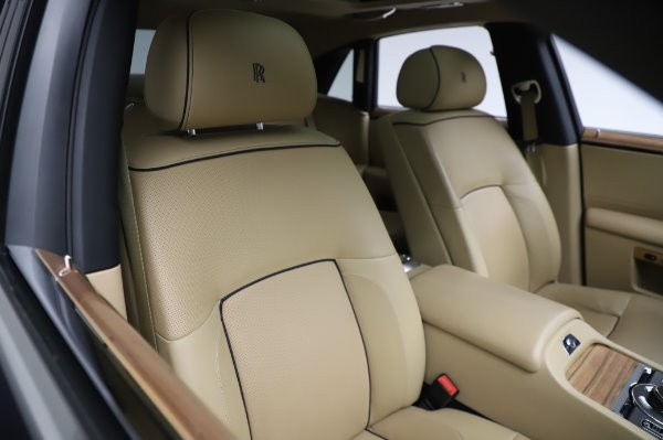 Used 2014 Rolls-Royce Ghost V-Spec for sale Sold at Maserati of Westport in Westport CT 06880 10