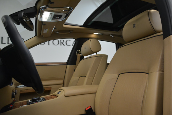 Used 2014 Rolls-Royce Ghost V-Spec for sale Sold at Maserati of Westport in Westport CT 06880 22