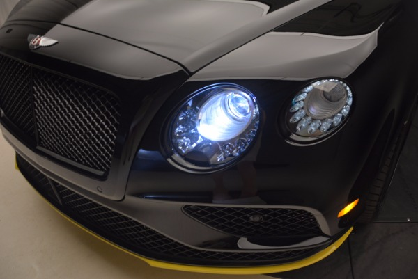 New 2017 Bentley Continental GT V8 S for sale Sold at Maserati of Westport in Westport CT 06880 17