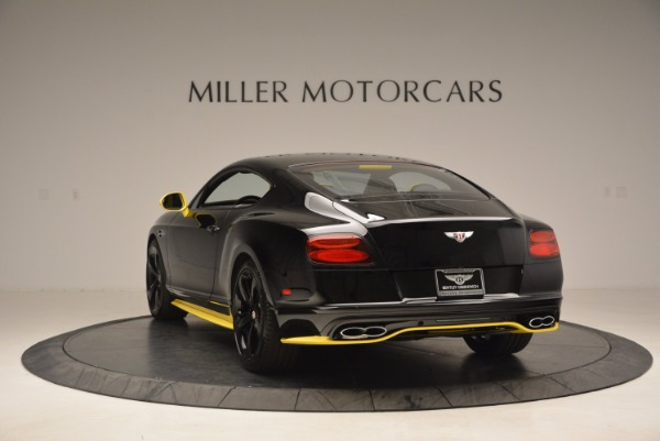 New 2017 Bentley Continental GT V8 S for sale Sold at Maserati of Westport in Westport CT 06880 5