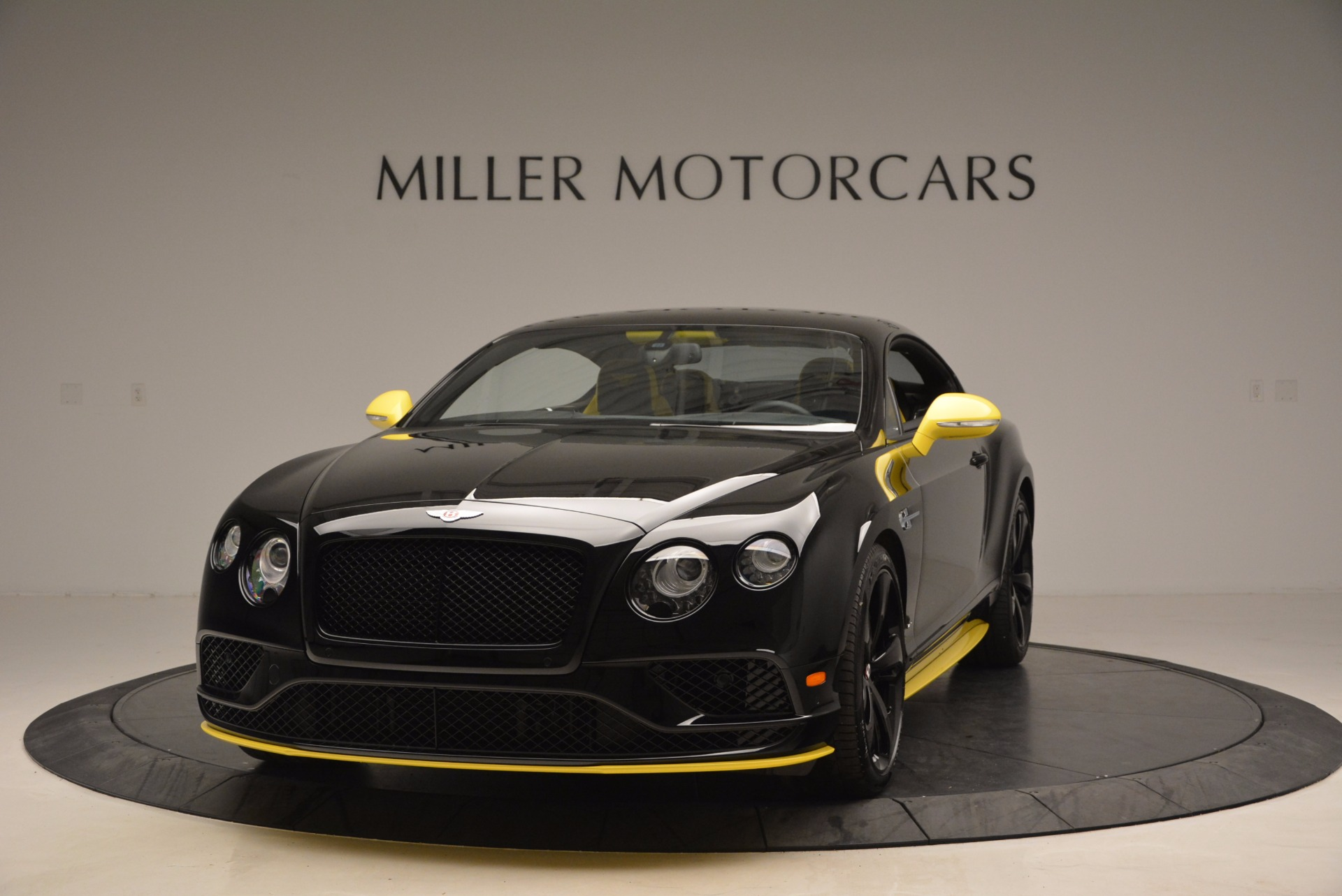 New 2017 Bentley Continental GT V8 S for sale Sold at Maserati of Westport in Westport CT 06880 1